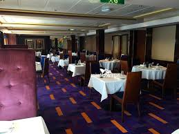 norwegian pearl indigo main dining room pictures