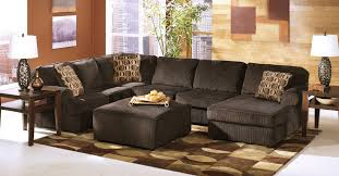 Klaussner Walker Sofa Ashley 68404173466 Vista Series Stationary Fabric Sofa