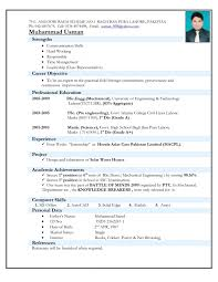resume format pdf indian cv resume format india sle for teachers 53388 exle template
