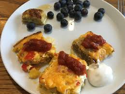 jana u0027s amazing savory and sweet breakfast casserole the gingham
