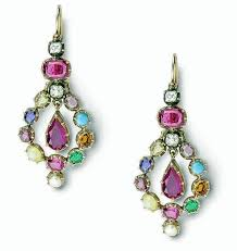 earring styles seven styles of earrings you will want to own bejeweled
