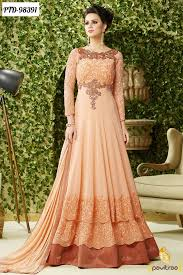 Designer Wedding Dresses Online Anarkali Gown Dresses Collection 2017 U2013 Ethnic Fashion Online Store