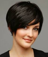 short hair fat oblong face formal hairstyles for short hairstyles for thick hair round face