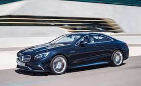 amg mercedes 2015 2015 mercedes s65 amg coupe packs luxury and performance