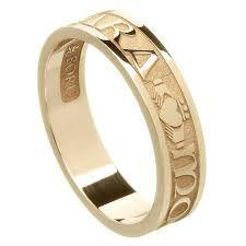 gold wedding bands for my soul mate yellow gold wedding band wedding rings