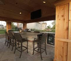 best 25 rustic outdoor bar stools ideas on pinterest rustic