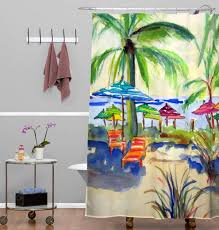 Deny Shower Curtains Easiest Way To Revamp Your Bathroom Home Decor