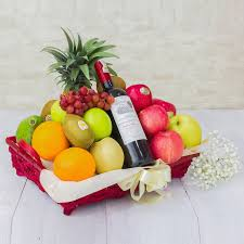 fruit baskets delivery fruits baskets delivery singapore fa6076 pineapple apple