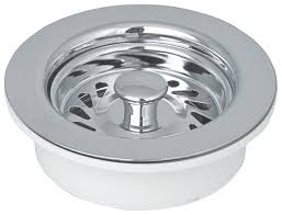 belle foret bfnkbs1ss kitchen sink basket strainer stainless