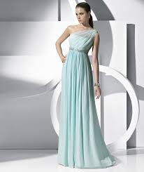 15 baby blue evening gowns for all women pretty designs