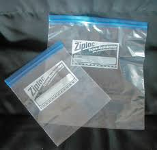 the subtle science designing ziploc bags