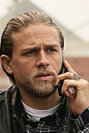 how to get the jax teller hair look 180 best soa images on pinterest charlie hunnam jax teller and