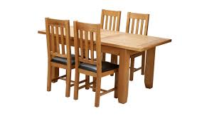 Oak Extending Dining Table And 4 Chairs Extending Dining Table And Chairs With Concept Hd Pictures 14687
