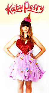 katy perry party dress how to make a full costume sewing on