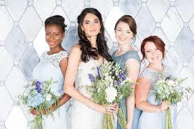 227 Happy Wedding Anniversary To Elegant Cornflower Blue U0026 Peach Wedding At Blenheim Palace