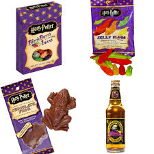 where to buy harry potter candy harry potter candy bundle with butter 4 items a taste of