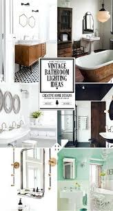 vintage style bathroom light fixtures vintage bathroom light fixtures complete ideas exle