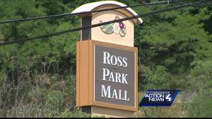 ross park mall black friday hours ross park mall guard accidentally shoots person in buttocks