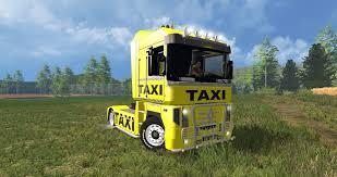 renault truck magnum renault magnum taxi edition truck v1 0 farming simulator 2017