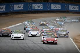 mazda north american operations mazda raceway to host first ever mazda mx 5 cup global