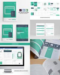 15 best business proposal templates for new client projects full