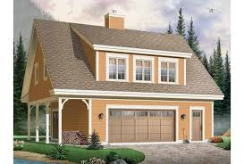 eplans craftsman plan cottage like guest suite and garage 1096