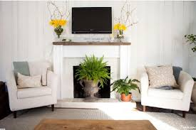 Fireplace Storage by Living Room Living Room With Corner Fireplace Decorating Ideas