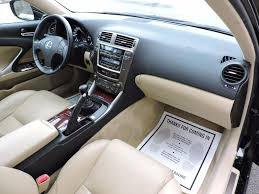 lexus usa is used 2007 lexus is 250 at auto house usa saugus