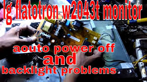 usha lexus iron price in india lg flatotron w2043t monitor aouto power off and backlight problems
