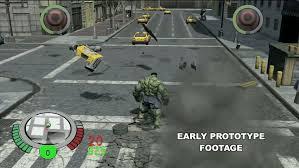 download incredible hulk video pc free