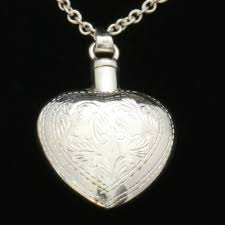 necklace to put ashes in memorial pendants and necklaces for your loved one s ashes