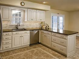 Cost Of Installing Kitchen Cabinets by Kitchen Great Popular Cost Of New Cabinets Regarding Household