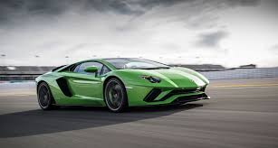 the lamborghini car the lamborghini aventador s is the last scary supercar sharp