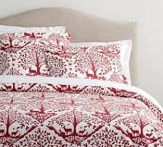 Duvet Protector King Size Duvet Covers U0026 Pillow Shams Pottery Barn
