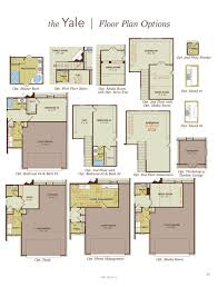 yale home plan by gehan homes in the arbors at willow bay