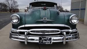 1954 pontiac chieftain deluxe in davenport ia klemme klassic kars