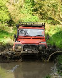 land rover jungle off road driving adventure ireland 4x4 tracks in ireland