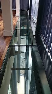 glass floor fire glass billericay glass