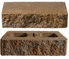 retaining walls mesa wall concrete blocks