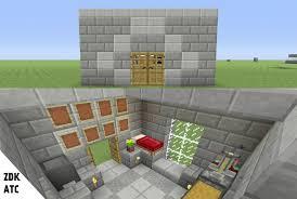 simple compact city house design minecraft pocket edition cheats