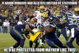 Funny Packers Memes - recap the packers 2014 season in internet memes pro football