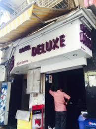 deluxe cuisine hotel deluxe restaurant mumbai 28 sbs road pitha st restaurant