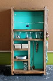 Jewelry Storage Solutions 7 Ways - 239 best diy jewelry holders u0026 crafts images on pinterest diy