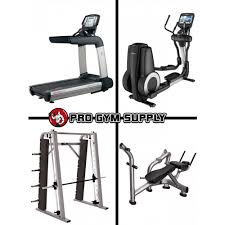 Weights And Bench Package Fitness Engage Cardio And Hammer Strength Hotel Condo Package