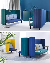 ophelis has launched a new modular furniture collection for