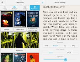 book apps for android just keep reading 4 best android and ios apps for book