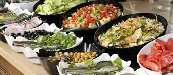 cuisiner pour 50 personnes quelles sont les quantités à prévoir pour un buffet