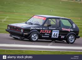 volkswagen gti racing 1979 volkswagen golf gti mki with driver jim morris the gerry