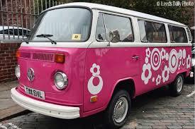 van volkswagen pink shyanna r by bstalder