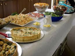 buffet catering u0026 cold buffets bowl food finger buffets